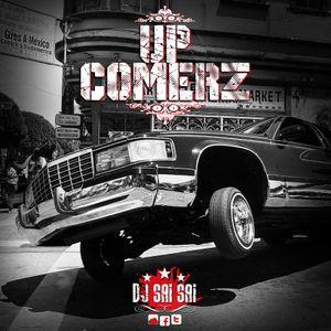 "Mix Hip Hop ""Up Comerz"" By Chief Saï"