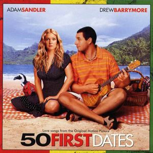 50 First Reggae Dates