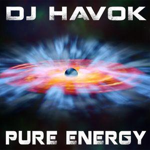 DJ Havok - Volume 29 - Pure Energy
