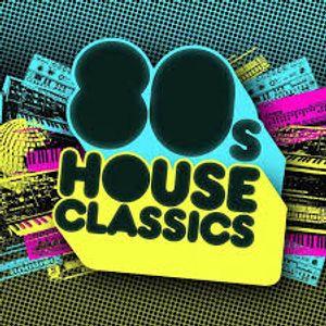 True School - 80's Classic House Mix
