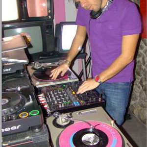 09.10.11 / My Mode Crew / Claudio Mate Part.3 / Musicity Aperitif_Party