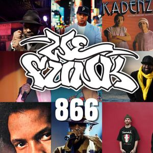 WEFUNK Show 866