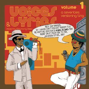 Voices & Lyrics Vol.1