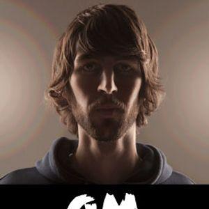 GETME! Guest Mix 11 : Brackles
