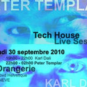 Oct 2010; Extraits from l'Orangerie