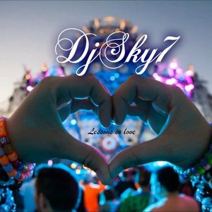 DjSky7 press Hardstyle mix Anthem