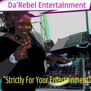 Dj Da'Rebel Afro Beat Mix