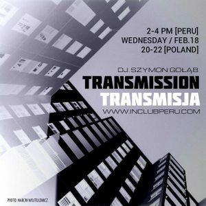 Transmission/Transmisja - 18 lutego 2015