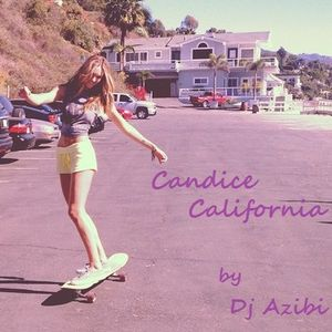 Candice California By Dj Azibi