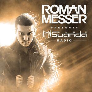 Roman Messer - Suanda Music 058