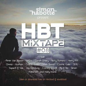 HBT Mixtape #08 by Simon Habotte