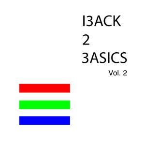 BACK 2 BASICS Vol.2: A Forward Disco House Mix with a Twist of Kitsch.