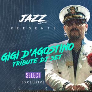 Gigi D'Agostino Tribute DJ Set