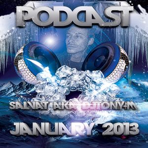 Winter selection - Podcast janvier 2013