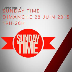 Sunday Time du Dimanche 28 Juin 2015
