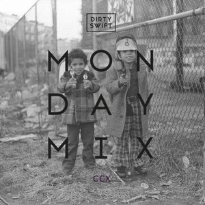 #MondayMix 210 by @dirtyswift - 18.Sept.2017 (Live Mix)