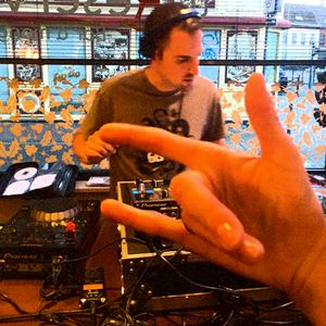 DJ SAIZ ::: Blues'N Soul Music @ La Réserve Bar (07-07-2017)