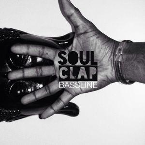 SOUL CLAP bassline by Manu M