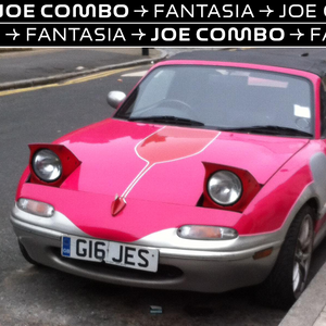 Fantasia (04 June 19) - Joe Combo Plays Videogame