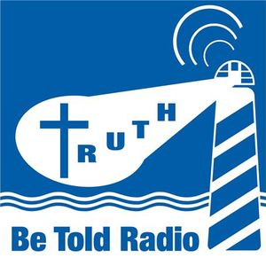 Truth Be Told Radio - Not a Messiah The Messiah