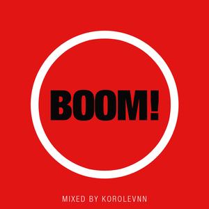 Boom! Promo mix by KorolevNN