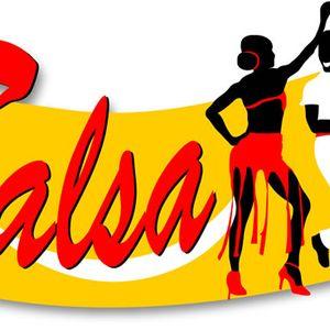 Salsa Collage 1 Dj Wilmer Mendez Baute Caracas Venezuela