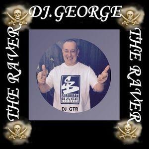 DJGeorgeTheRaver on TFLive 22nd June 2016