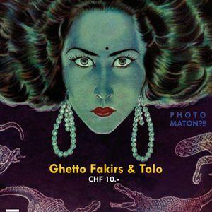 Ghetto Fakirs Night Fever / Kugler / 22 avril 2017