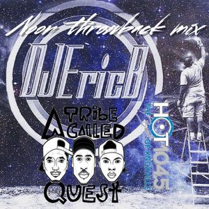 A TRIBE CALLED QUEST MIX 3-23-16