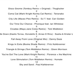 RichMix 23 (from early winter 2011)