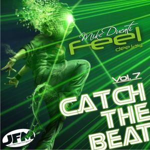 MISTER-FEEL - Catch The Beat Vol.7 / www.mister-feel.com