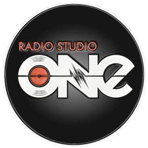 Fabio BC @ Radio Studio One (Megamix on One) 12-06-15