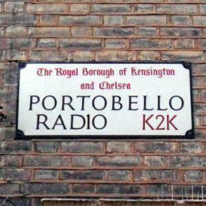 Portobello Radio 16/10/15