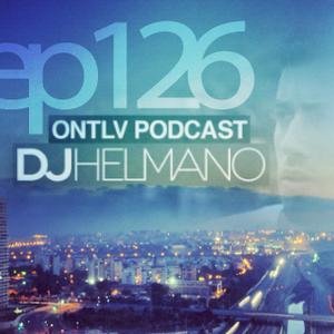 ONTLV PODCAST - Trance From Tel-Aviv - Episode 126
