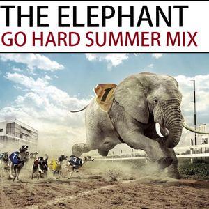The_Elephant/go-hard-summer-mix