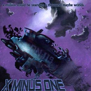 X Minus One Project Mastadon