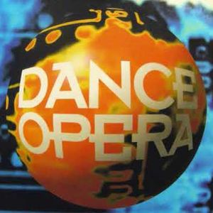 DJohn Dance opera and more  Retro 3