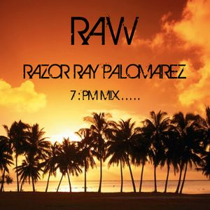 Raw 7:PM Mix