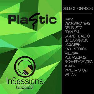 JOSWERK - Maxima FM In Sessions @ Plastic (02/07/16)