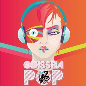 LIV2NITE Odisseia Pop | Mini-Mix Dj Billie Jean