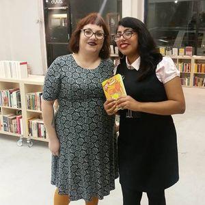 Episode 1: Bean Queen interview with Isabel Quintero