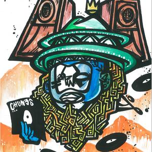 Art Of The Mixtape: Chunes