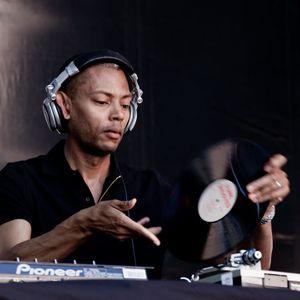 DJ Jeff Mills set 1