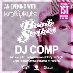 Bombstrikes Mix