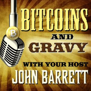 Episode #82 Griff Green & The Universal Sharing Network