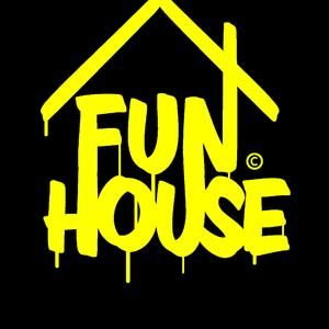 Live At The Funhouse | March 2012