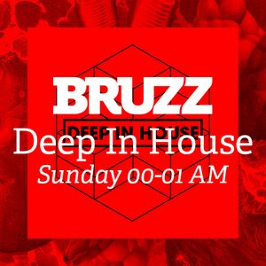 Deep in House with P. Scott - 25.06.2016