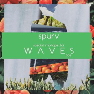 Spurv – Special Mixtape for W Λ V E S 001