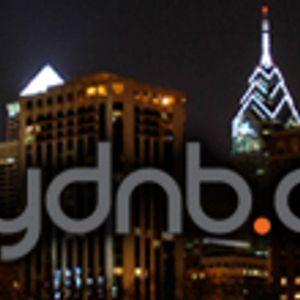 PhillyDnB.com Podcast 003