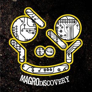 Magro Discovery - 3x27 - Waltz No. 2